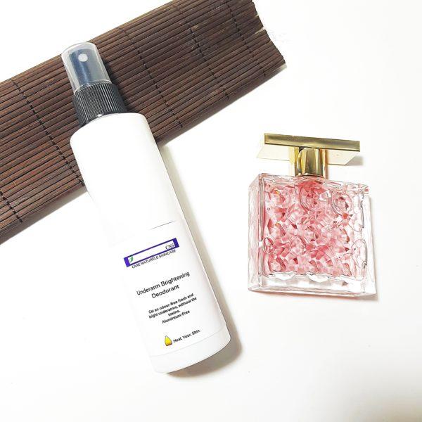 Brightening Deodorant