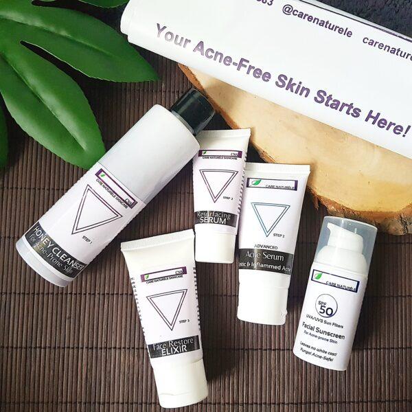 Advanced Acne Solution
