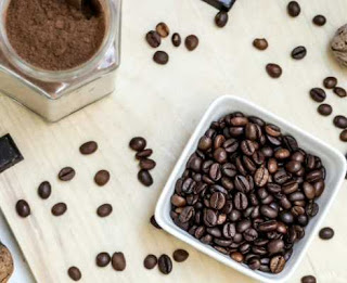 Benefits of coffee on skin and hair