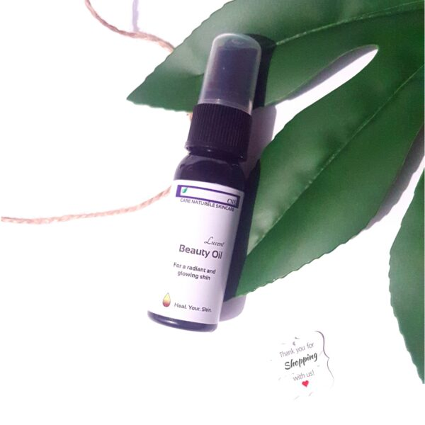 Lucent Beauty Oil