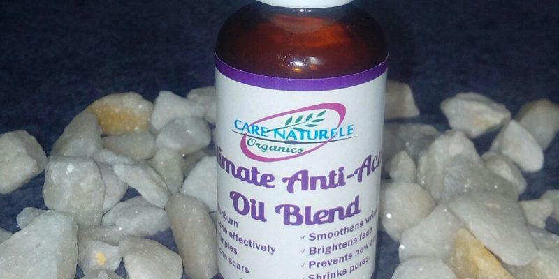 Ultimate Anti-Acne Oil Blend
